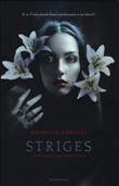 La promessa immortale. Striges