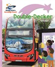 Reading Planet - Double-Decker - Lilac Plus: Lift-off First Words