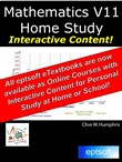 Mathematics V11 Home Study
