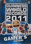 Guinness World Records 2011. Gamer's Edition