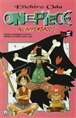 One piece Vol. 16