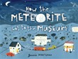 how the meteorite got to ...