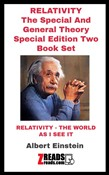 relativity the special an...