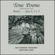 Tone poems. Book 1