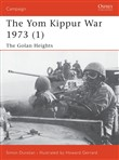 the yom kippur war 1973 (...