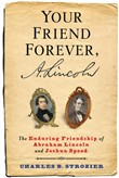 your friend forever, a. l...