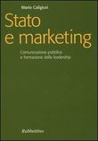 Stato e marketing
