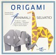 origami. animali selvatic...