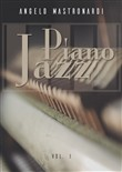 Piano Jazz. Vol. 1