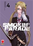 Smokin' parade. Vol. 4