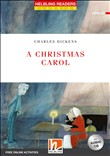 A Christmas Carol (+ CD Audio + e-zone)