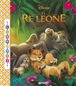 Lion king. Librotti