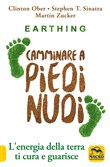 earthing. camminare a pie...