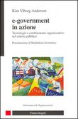 E-government in azione