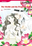 The Sheikh and the Pregnant Bride (Harlequin Comics)