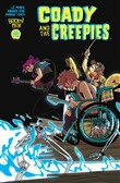 coady & the creepies #3