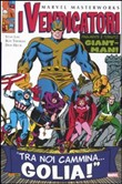 Marvel Masterworks. I vendicatori. Vol. 3