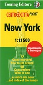New York 1:13.500. Ediz. italiana e inglese