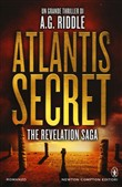 Atlantis Secret. The revelation saga
