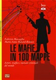 le mafie in 100 mappe. at...