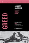 Greed. Con DVD