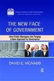 the new face of governmen...