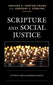 scripture and social just...