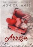 Arresa. The I surrender series. Vol. 3