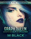 Graph Queen (Book three of Graph World)