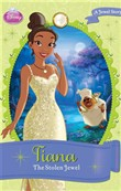 disney princess tiana: th...
