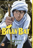 Billy Bat. Vol. 18