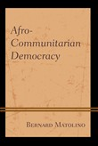 Afro-Communitarian Democracy