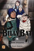 Billy Bat. Vol. 19