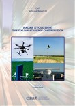 Radar evolution: the italian academic contribution