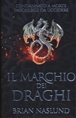 Il marchio dei draghi (Blood of an exile)