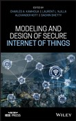 Modeling and Design of Secure Internet of Things
