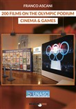 200 films on the olympic podium. Cinema & games