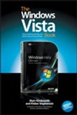 the windows vista book