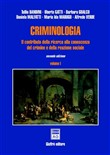 Criminologia. Vol. I