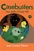 fear stalks grizzly hill