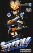 Tutor Hitman Reborn Vol. 20