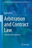 arbitration and contract ...