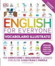 English for everyone - Vocabolario illustrato