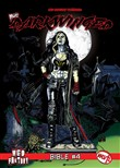 The Darkwinged. Bible. Vol. 4