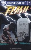 Universo Dc. Flash. Vol. 7