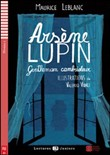 Arsene Lupin. Niveau. CD Audio