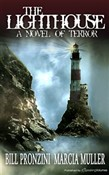 the lighthouse: a novel o...