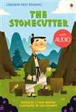 The Stonecutter: Usborne First Reading: Level Two