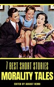 7 best short stories: Morality Tales