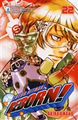 Tutor Hitman Reborn Vol. 22